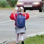 На автодороге Вязьма - Мясоедово москвич сбил школьницу