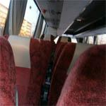 Вязьмича ограбили в автобусе