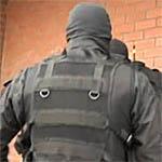 Полицейская облава в Вязьме в связи с бирюлевскими событиями
