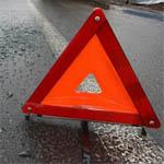 В вяземском районе в ДТП на трассе М-1 погибли два человека