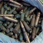Полиция задержала вязьмичку с арсеналом оружия
