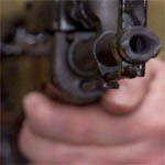 В Вязьме снова расстреляли из автомата человека