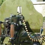 Вязьмичи вооружаются пулеметами