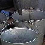 В новогодние праздники Вязьма снова без воды!