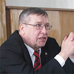 Гончарук совмещал работу чиновника и личный бизнес