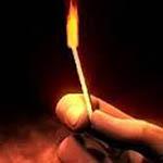Не просто пожар, а убийство и поджог произошло в Вязьме