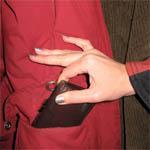 В Вязьме задержаны карманницы гастролерши