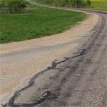 Многострадальную Старую Смоленскую дорогу собираются ремонтировать