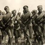 В Вязьме помолились в честь героев Первой Мировой