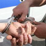 Вяземская полиция наращивает показатели: задержаны опасные преступники
