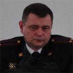 За искусственные показатели отстранен начальник вяземской полиции