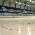 Ледовый дворец в Вязьме обещают к октябрю 2015 года