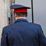 Полиция Вязьмы использует