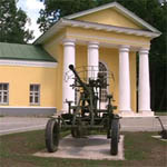 На Богородицком Поле открывается новый музей