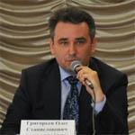 Григорьев подал заявление об отставке