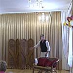 Приз фестиваля любительских театров забрала Вязьма