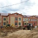 Детский сад на Ямской: стоят, строят - никак не построят