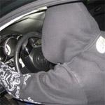 В Вязьме угнали автомобиль на глазах у его владельца