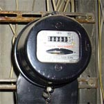 Как передать показания электросчетчика в Вязьме
