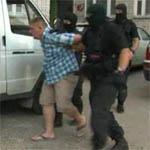 В Вязьме задержан еще один рэкетир