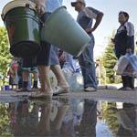 Отключение воды в Вязьме с 27.08 по 30.08