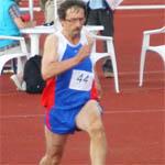 Вязьмич Евгений Макеев стал призером Чемпионата Европы