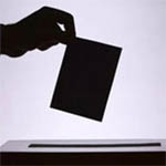 В Вязьме прошли выборы