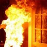 Вязьмичку хотели заживо сжечь
