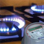 Жителям Вязьмы начали отключать газ за долги