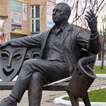 В конце октября в Вязьме открывается театральный фестиваль Папанова
