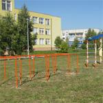 Единая Россия отчиталась о спортплощадке на Вязьма-Брянской