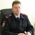Очередным начальником полиции в Вязьме стал полковник Дмитрий Ролдугин