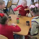 Детей Ново-Никольского интерната кормили некачественными продуктами