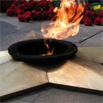 Вечный Огонь в Вязьме будет на площади Ефремова