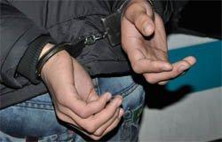 Вязьмича задержали за ограбление в Сафоново