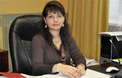 Демидова стала главой администрации