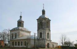 В Вязьме открыли для прихожан Ямскую церковь