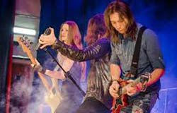 В Вязьме прошел рок-фестиваль
