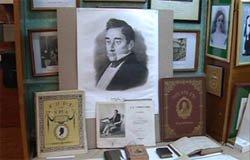 Павел Пропалов открыл выставку в честь 220-летия Грибоедова