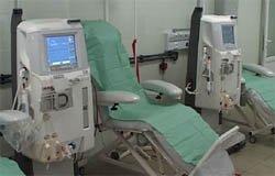 Кабинет гемодиализа в Вязьме
