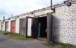 В Вязьме задержаны гаражные воры