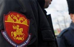 """Вяземские казаки стали """"народными дружинниками"""""""
