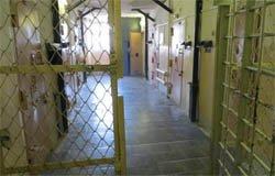 В Вязьме переполнена тюрьма