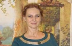 В Вязьме пропала женщина