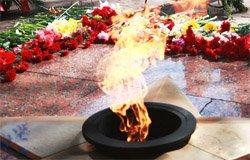 Через Вязьму пройдет эстафета Вечного Огня