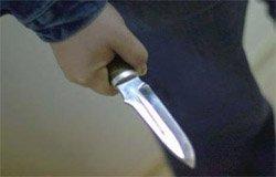 Юный вязьмич по просьбе друга ударил его ножом в живот