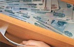 Главбух обокрала своего работодателя на 4.4 миллиона