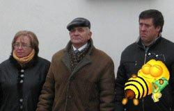 Сергей Савченко директор МУП Вяземское МПКХ