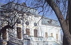В Хмелите открылись выставки из Пушкинского заповедника