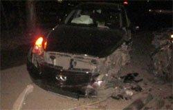 В ДТП на Кронштадтской из-за пьяного водителя пострадал ребенок